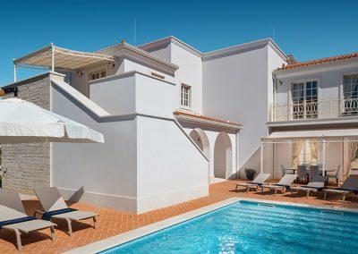 Villa Adele, Istria