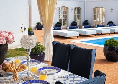 Villa Dolce Vita, Istria