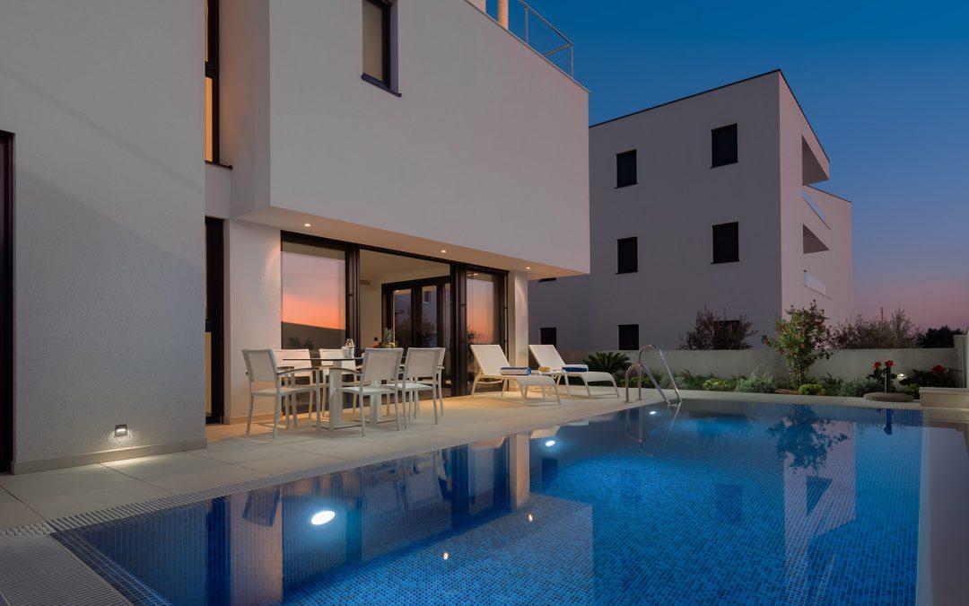 Villa Baotić 1, Trogir