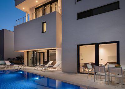 Villa Baotić 2, Trogir