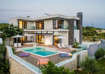 Villa Sunset, Primošten