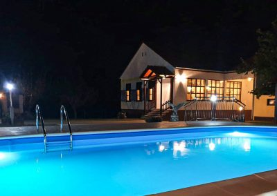 Pannonia Resort
